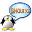 Open shoutbox in a popup