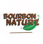 logo bourbon nature
